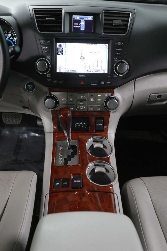 2012 Toyota Highlander Hybrid Limited - 4WD - 3rd row seats - JBL Sound  city California  MDK International  in Los Angeles, California