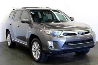 2012 Toyota Highlander Hybrid Limited in Cincinnati, OH 45240