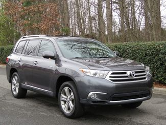 2012 Toyota Highlander Limited in Kernersville, NC 27284