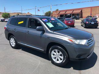 2012 Toyota Highlander in Kingman Arizona, 86401
