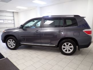 2012 Toyota Highlander SE Lincoln, Nebraska 1
