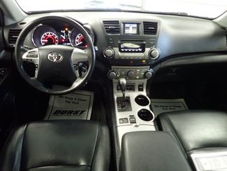 2012 Toyota Highlander SE Lincoln, Nebraska 3