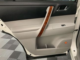 2012 Toyota Highlander Limited LINDON, UT 12