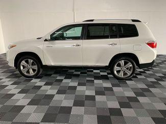 2012 Toyota Highlander Limited LINDON, UT 4