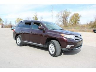 2012 Toyota Highlander in St. Louis, MO 63043