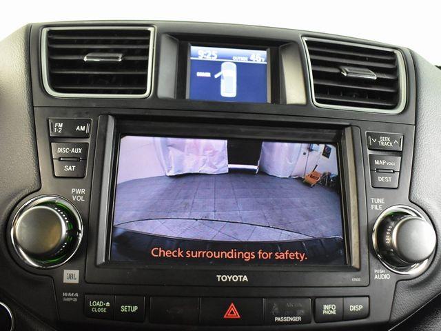 2012 Toyota Highlander Limited in McKinney, Texas 75070