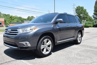 2012 Toyota Highlander Limited in Memphis Tennessee, 38128