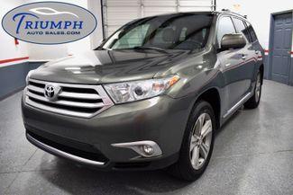 2012 Toyota Highlander Limited in Memphis TN, 38128