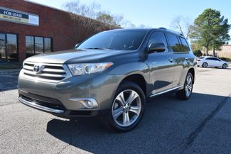 2012 Toyota Highlander Limited in Memphis, Tennessee 38128