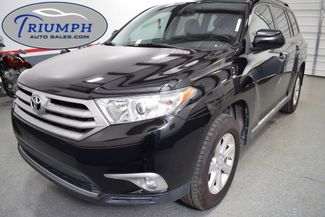 2012 Toyota Highlander SE in Memphis, TN 38128