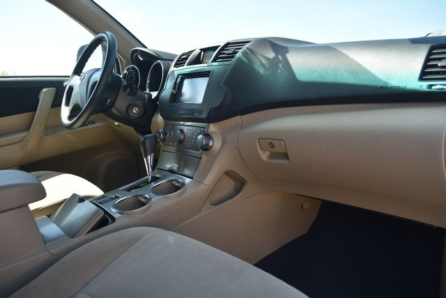 2012 Toyota Highlander Naugatuck, Connecticut 2