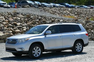 2012 Toyota Highlander SE Naugatuck, Connecticut