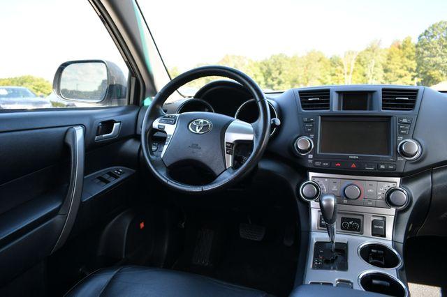 2012 Toyota Highlander Naugatuck, Connecticut 12