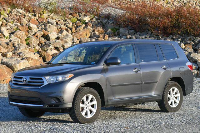 2012 Toyota Highlander Naugatuck, Connecticut