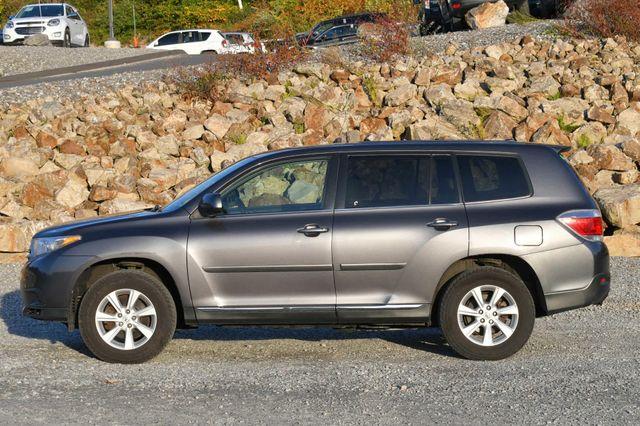 2012 Toyota Highlander Naugatuck, Connecticut 1