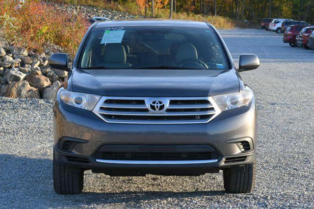 2012 Toyota Highlander Naugatuck, Connecticut 7