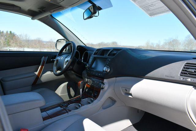 2012 Toyota Highlander Limited Naugatuck, Connecticut 10