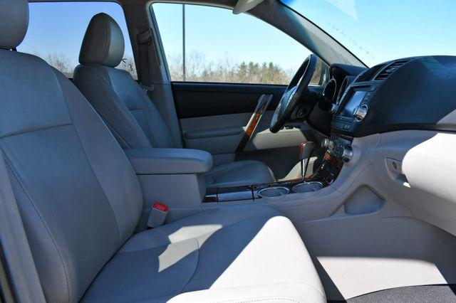 2012 Toyota Highlander Limited Naugatuck, Connecticut 11