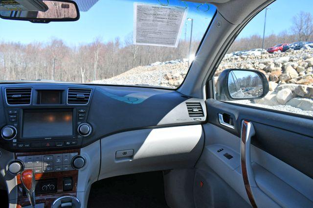 2012 Toyota Highlander Limited Naugatuck, Connecticut 21