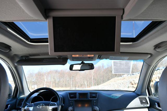 2012 Toyota Highlander Limited Naugatuck, Connecticut 23