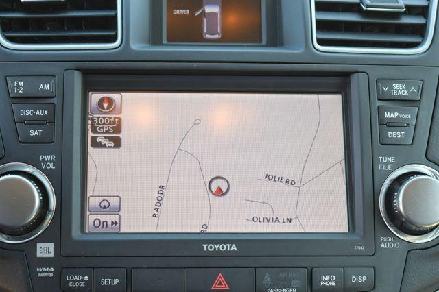 2012 Toyota Highlander Limited Naugatuck, Connecticut 28