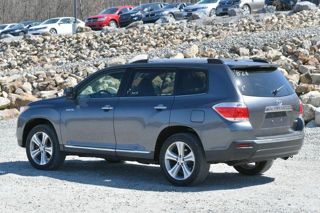 2012 Toyota Highlander Limited Naugatuck, Connecticut 4