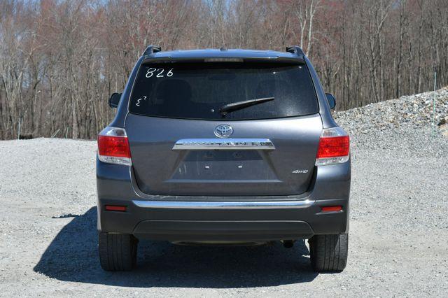 2012 Toyota Highlander Limited Naugatuck, Connecticut 5
