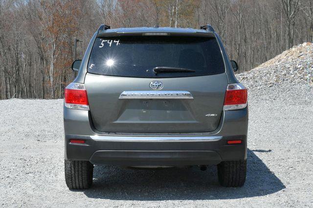 2012 Toyota Highlander Naugatuck, Connecticut 5