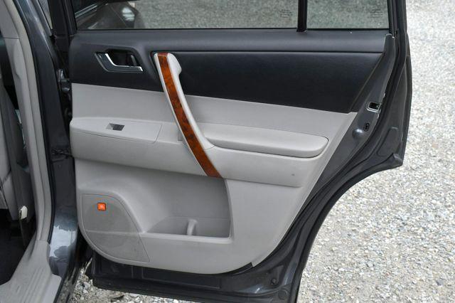 2012 Toyota Highlander Limited Naugatuck, Connecticut 13