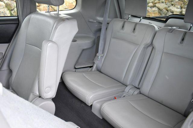 2012 Toyota Highlander Limited Naugatuck, Connecticut 17