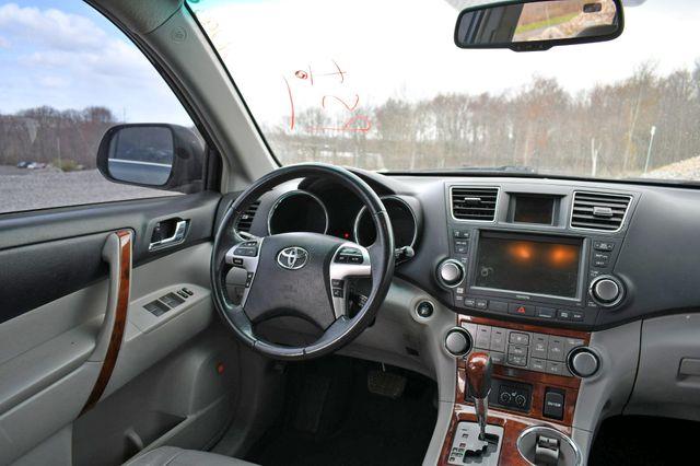 2012 Toyota Highlander Limited Naugatuck, Connecticut 18