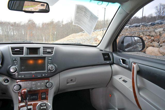 2012 Toyota Highlander Limited Naugatuck, Connecticut 20