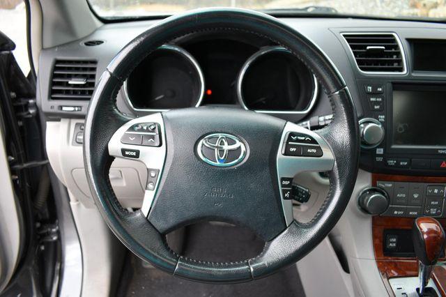 2012 Toyota Highlander Limited Naugatuck, Connecticut 22