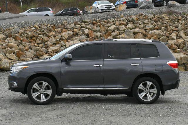 2012 Toyota Highlander Limited Naugatuck, Connecticut 3