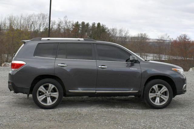 2012 Toyota Highlander Limited Naugatuck, Connecticut 7