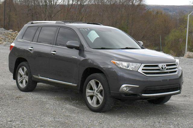 2012 Toyota Highlander Limited Naugatuck, Connecticut 8