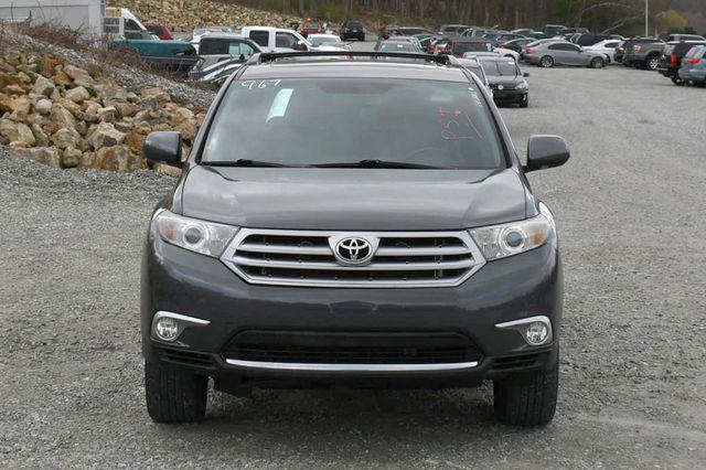 2012 Toyota Highlander Limited Naugatuck, Connecticut 9