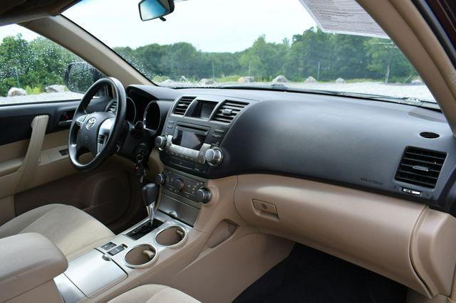 2012 Toyota Highlander 4WD Naugatuck, Connecticut 10