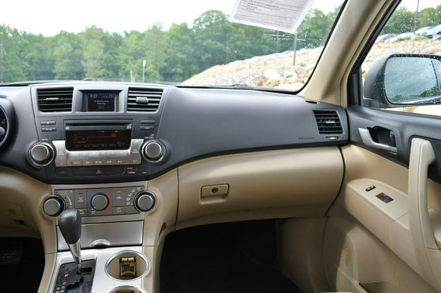 2012 Toyota Highlander 4WD Naugatuck, Connecticut 15