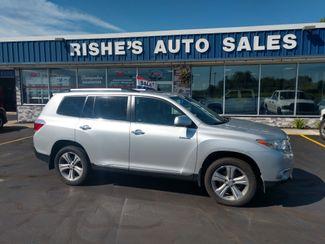 2012 Toyota Highlander Limited | Rishe's Import Center in Ogdensburg  NY