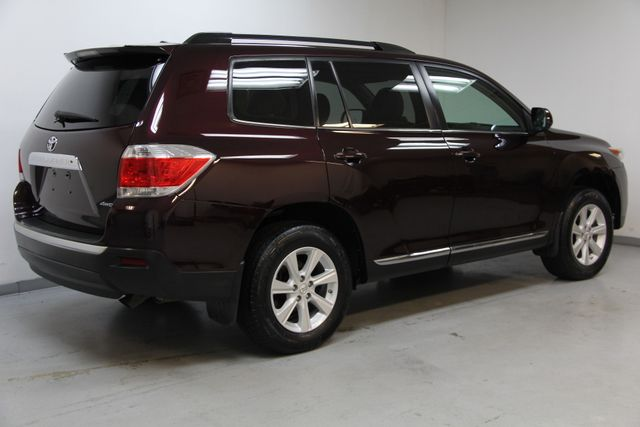 2012 Toyota Highlander 4WD Richmond, Virginia 1