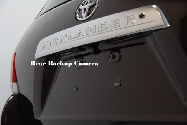 2012 Toyota Highlander 4WD Richmond, Virginia 4