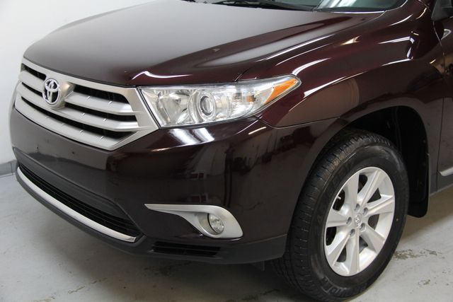 2012 Toyota Highlander 4WD Richmond, Virginia 2