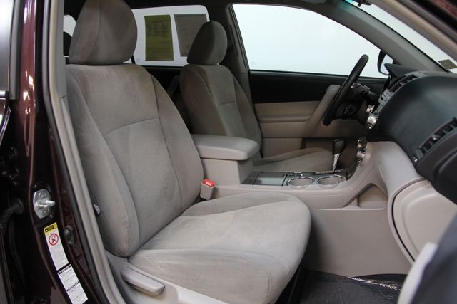 2012 Toyota Highlander 4WD Richmond, Virginia 22