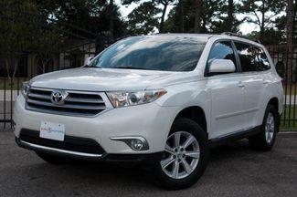 2012 Toyota Highlander in , Texas