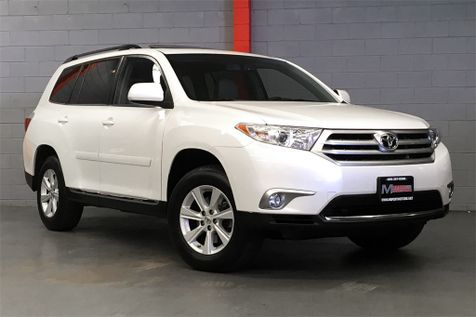 2012 Toyota Highlander SE in Walnut Creek