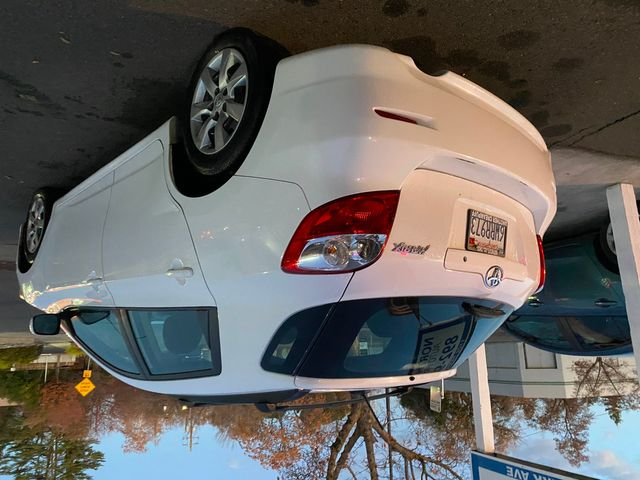 2012 Toyota Matrix L Chico, CA 1