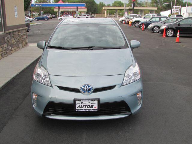2012 Toyota Prius Two in American Fork, Utah 84003