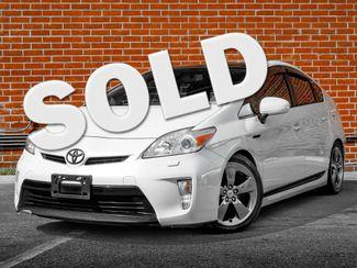 2012 Toyota Prius Four Burbank, CA