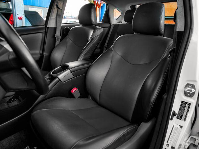 2012 Toyota Prius Four Burbank, CA 10